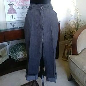 💥CLEARANCE💥   Capri Jeans
